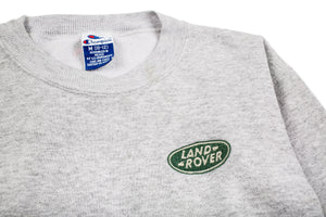 "Youth Champion ""Land Rover"" Crew Neck"