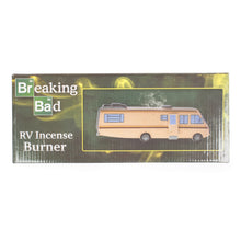 Load image into Gallery viewer, Breaking Bad RV Incense Burner