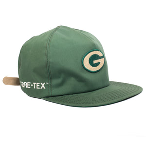 Vintage Gore-Tex Green Bay Packers 6-Panel