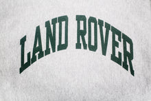 "Load image into Gallery viewer, ""Land Rover"" Crew Neck"