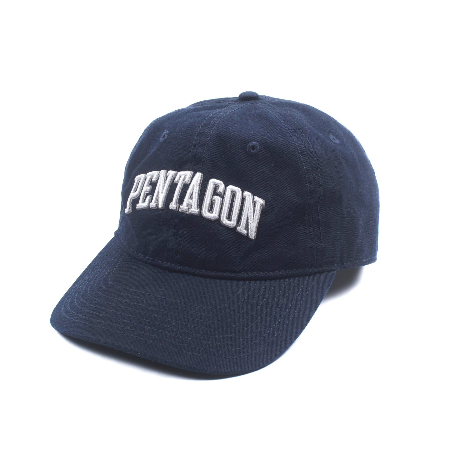 Vintage Pentagon Champion Hat