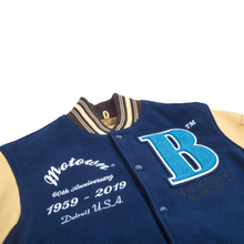 Load image into Gallery viewer, Better™Gift Shop / Motown® 60th Anniversary Jacket