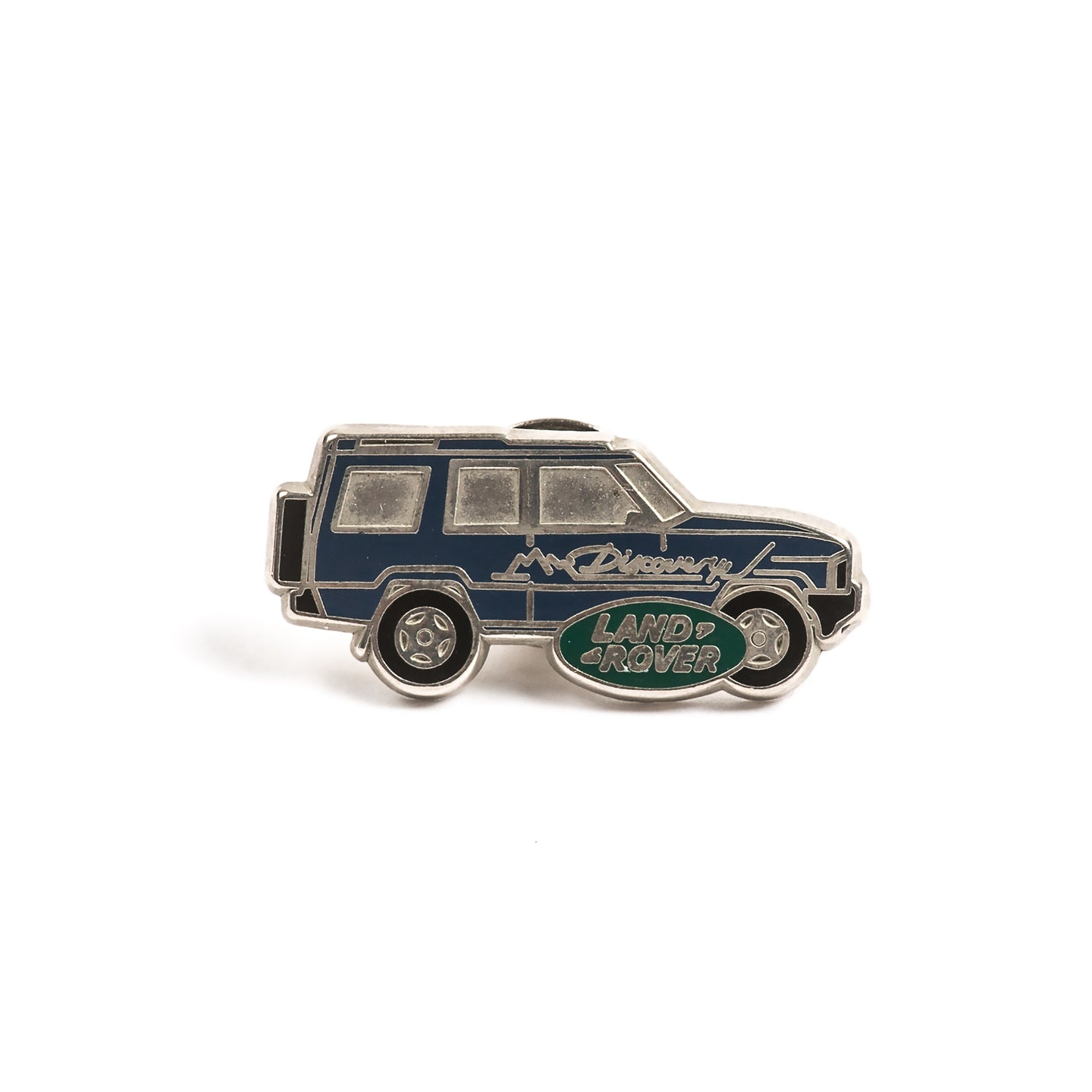 Land Rover Defender Pin