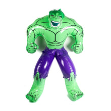 Load image into Gallery viewer, Inflatable Incredible Hulk