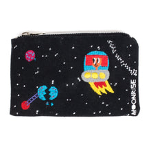 Load image into Gallery viewer, Tim Comix Zip Pouch