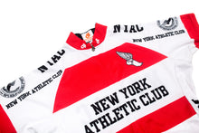 New York Athletic Club Cycling Jersey