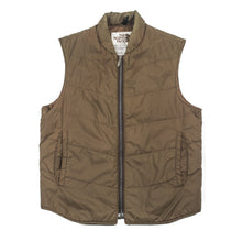 Load image into Gallery viewer, The North Face Brown Fishing Vest
