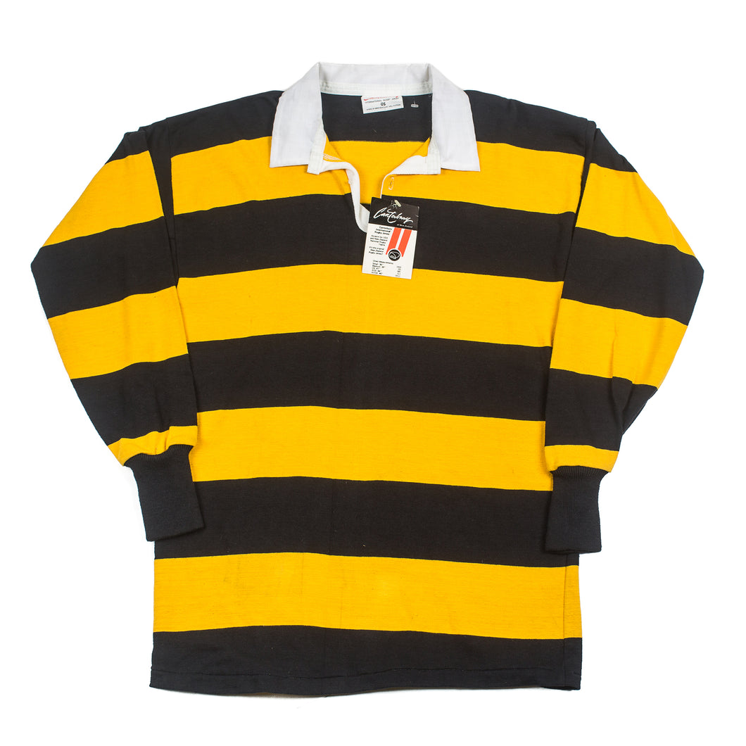Vintage Canterbury Rugby Shirt