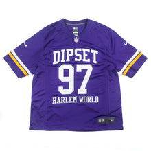 Load image into Gallery viewer, Dipset 97 NFL Nike Football Jersey