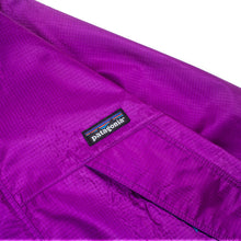 Load image into Gallery viewer, Patagonia Pull Over Zip Jacket