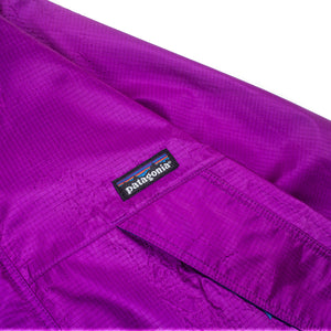 Patagonia Pull Over Zip Jacket