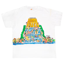 "Load image into Gallery viewer, Vintage ""I Survived Dunns River Falls"" XXL T-Shirt"