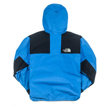 Vintage The North Face Bomber Blue Mountain Parka