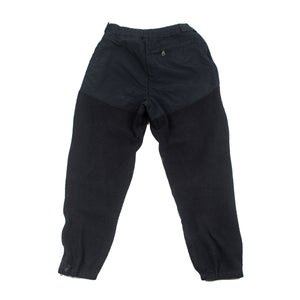 Vintage The North Face Black Denali Pants