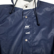 Helly Hansen Loud Records Promotional Jacket