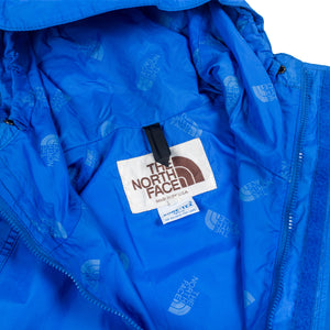 The North Face Powder Blue Windbreaker