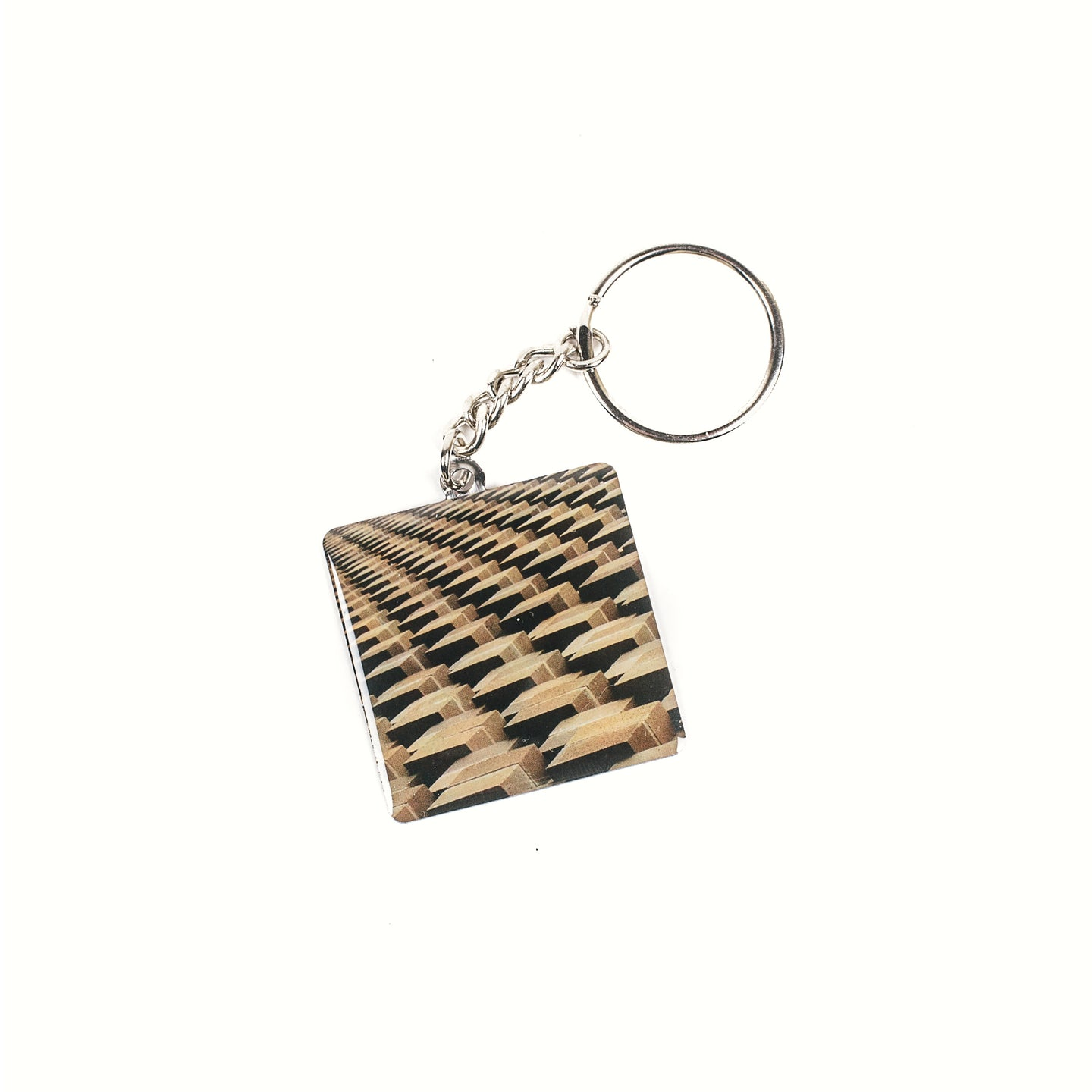 the tate modern key ring better gift shop