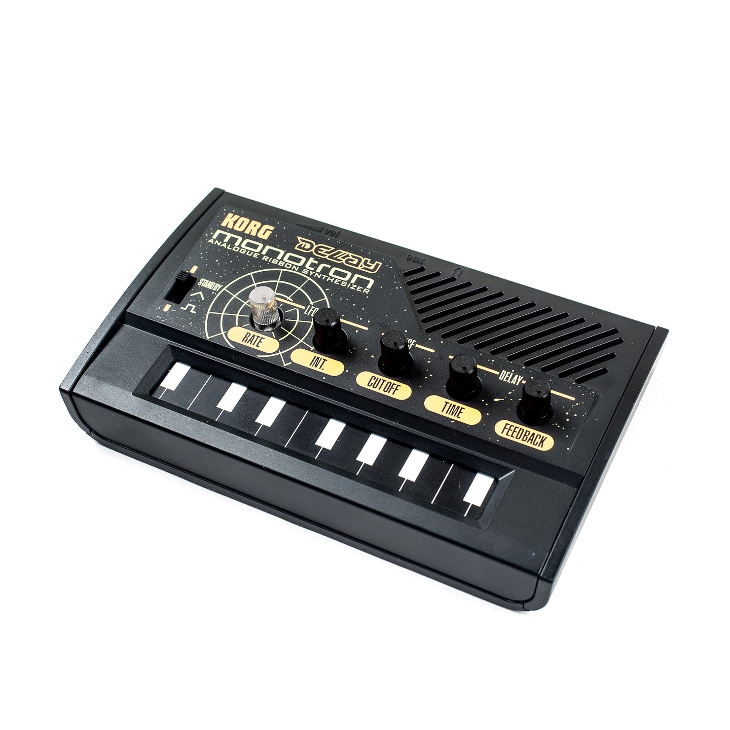KORG Analogue Robbon Synthesizer