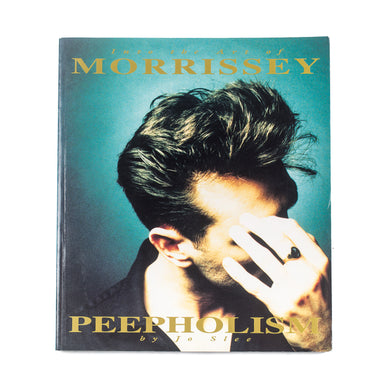 Peephole: Into The Art Of Morrissey