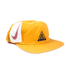 Load image into Gallery viewer, Vintage Nike Gold ACG Hat