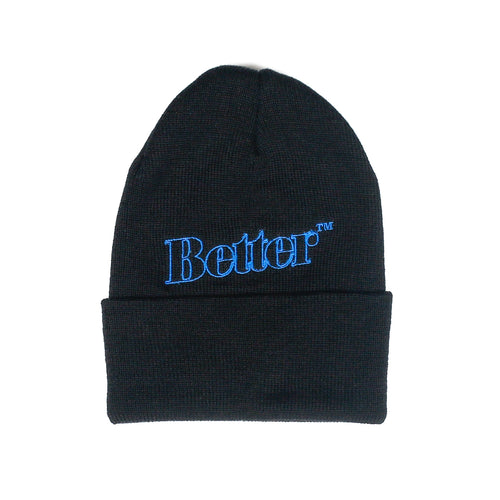 Better™ Outline Beanie