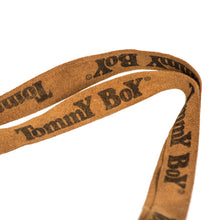 Load image into Gallery viewer, Vintage Tommy Boy Records Lanyard