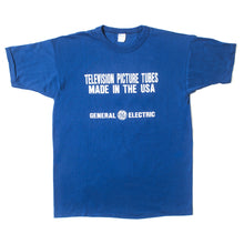 Load image into Gallery viewer, Vintage General Electric Champion Tee