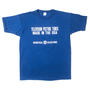 Vintage General Electric Champion Tee