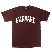 Load image into Gallery viewer, Vintage Harvard Champion Tee