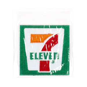 Vintage Japanese 7/11 Patch