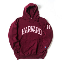 Load image into Gallery viewer, Vintage Harvard University Hoodie
