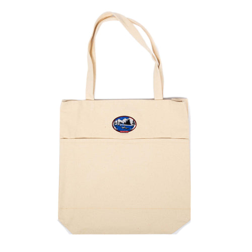 RWCHE LAKE TOTE BAG