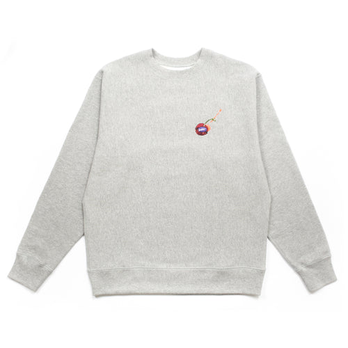 Popped Cherry Crewneck