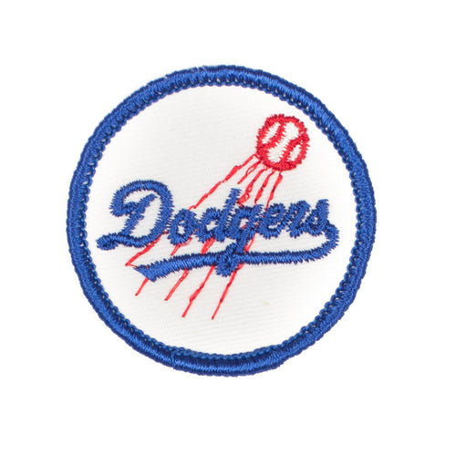 Vintage LA Dodgers Patch