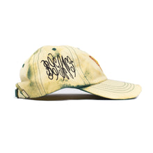 "Big Ant ""Timewarp Butterfly Cap"" Green"