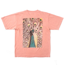 Load image into Gallery viewer, BetterTM Peacock Tee Peach