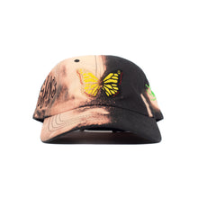 "Big Ant ""Timewarp Butterfly Cap"" Black"