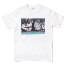 Load image into Gallery viewer, BetterTM Jamil GS Punany Rock Tee White