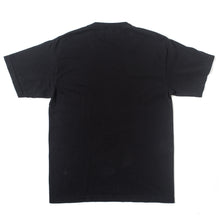 Load image into Gallery viewer, BetterTM Leopard Tee Overdye BLK