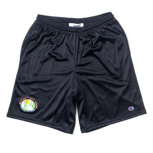 BetterTM Resort Mesh Shorts Navy