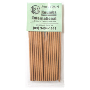 KUUMBA SWEET RAIN MINI INCENSE PACK