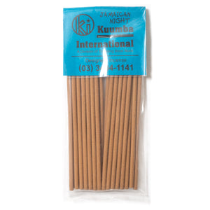 KUUMBA JAMAICAN NIGHT MINI INCENSE PACK