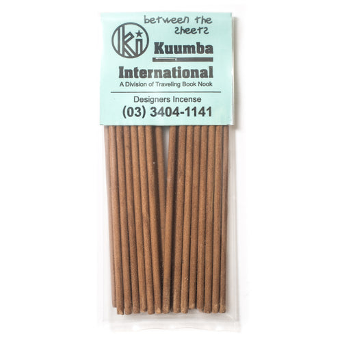 KUUMBA BETWEEN THE SHEETS MINI INCENSE PACK