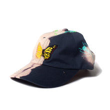 "Big Ant ""Timewarp Butterfly Cap"" Navy"