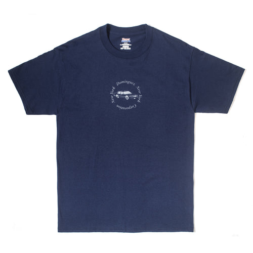 Dominguez Corp Car Wash Tee