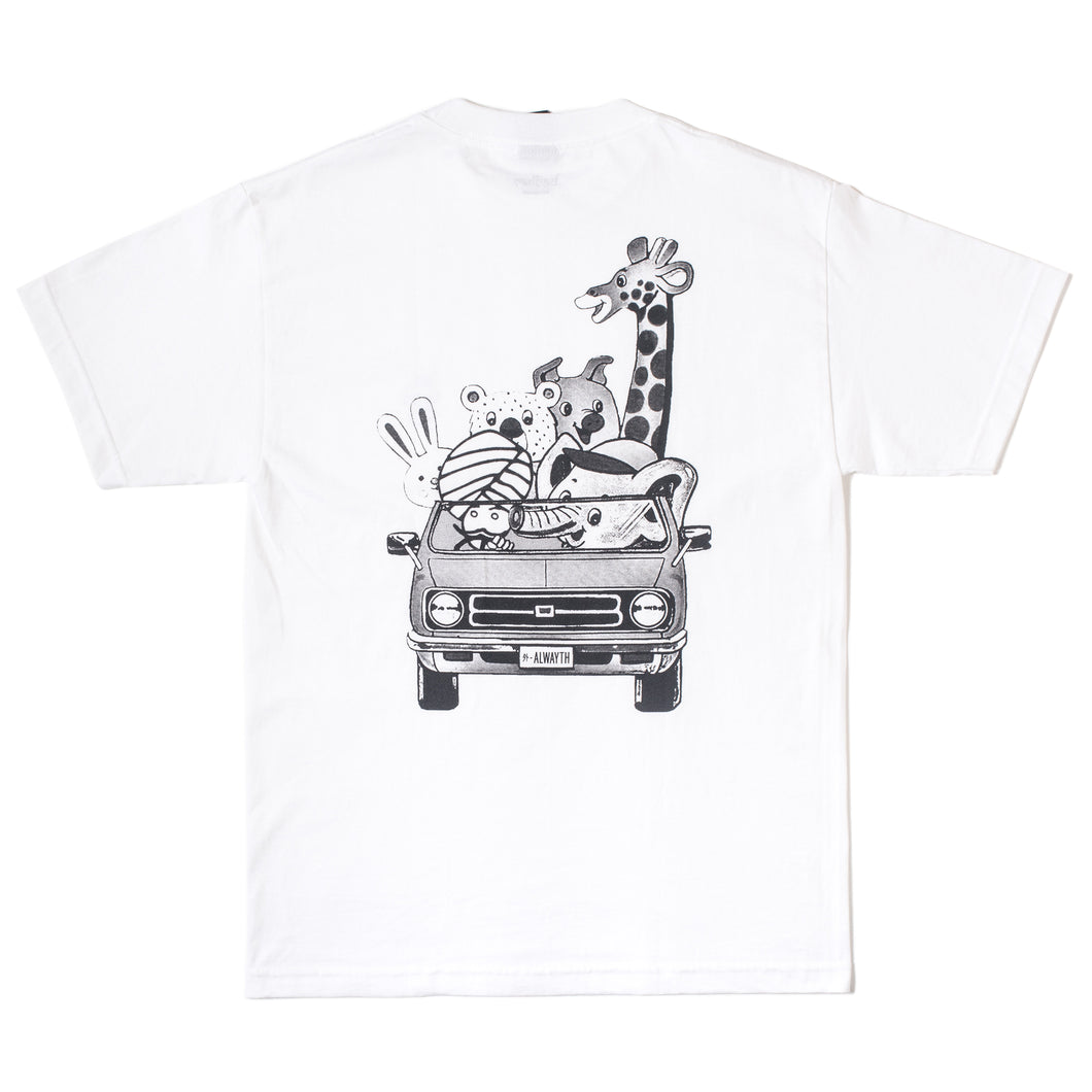 Alwayth X Bedlam Safari Tee