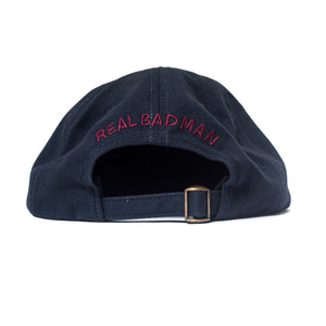 Real Bad Cap