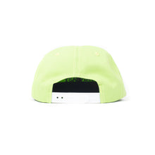 "Load image into Gallery viewer, Sci-Fi Fantasy - ""Lime"" Logo Hat"