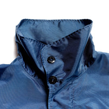 Load image into Gallery viewer, S/S 1996 Blue Shimmer Formula Steel Nylon Jacket