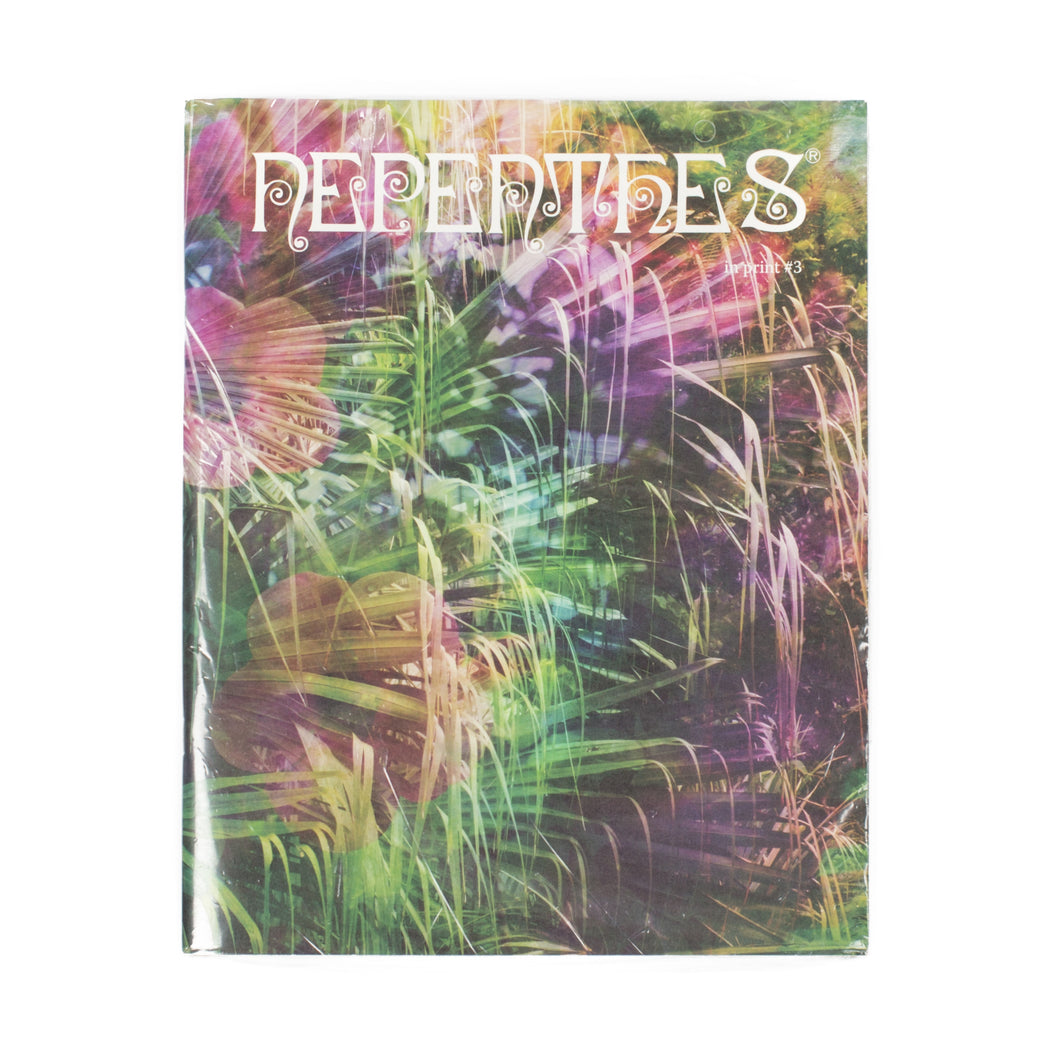 Nepenthes Magazine - In Print Vol.3